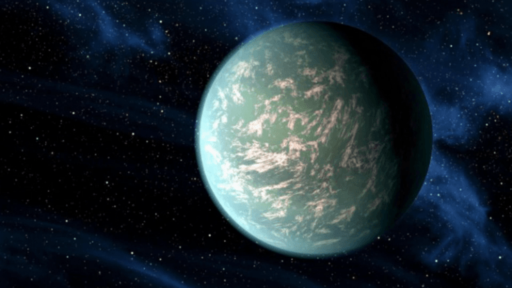 5 planets that could host alien life