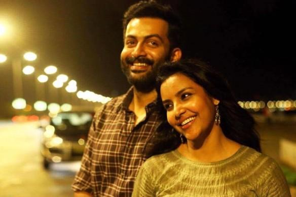 Ezra, ezra movie, ezra box office, Prithviraj sukumaran, Priya anand