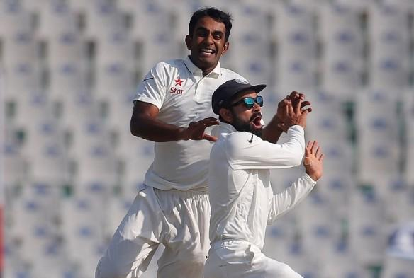 Jayant Yadav, Virat Kohli, India, Australia, Test series