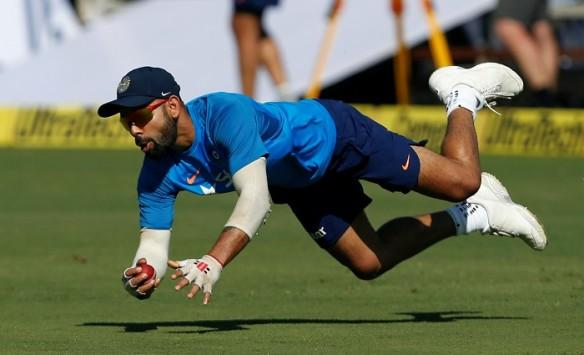India, Virat Kohli, Australia, Test series, first Test match