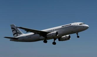 aegean airlines, india greece air services, india greece aviation ties, india rwanda air services, rwand air, greek airlines, african airlines