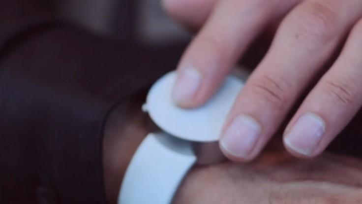 Worlds first Braille smartwatch for the blind unveiled
