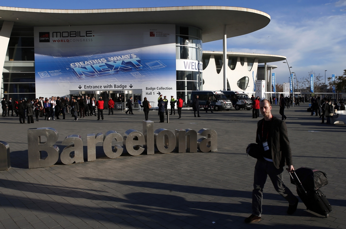 MWC 2017: Everything you can possibly expect from the ...