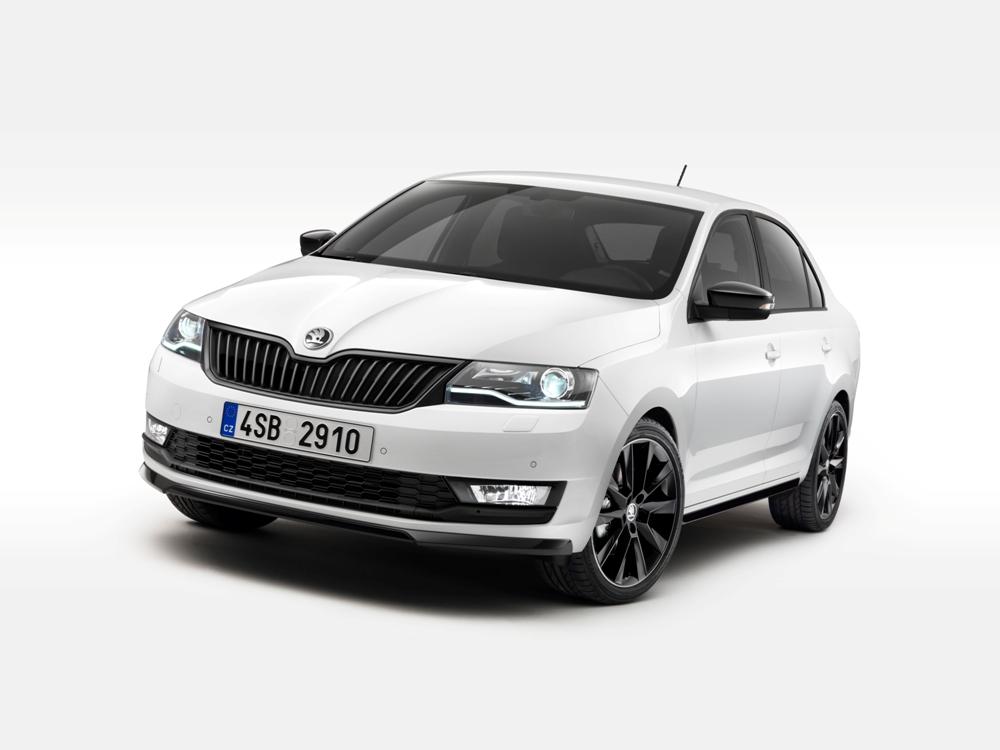 2017 skoda rapid facelift unveiled all you need to know ibtimes india. Black Bedroom Furniture Sets. Home Design Ideas