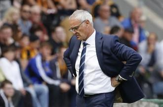 Claudio Ranieri, Leicester City manager, Ranieri sacked, new Leicester City manager, Claudio Ranieri's replacement