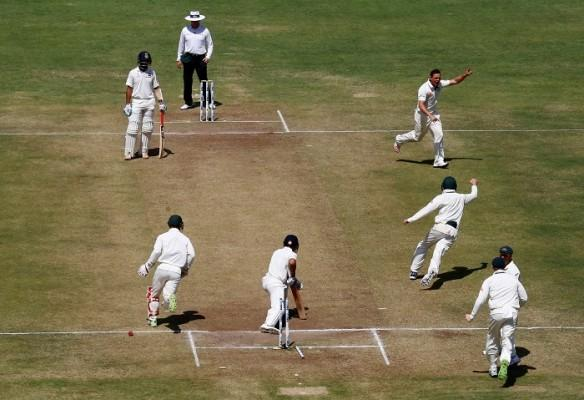 Steve O'Keefe, Virat Kohli, India, Australia, first Test