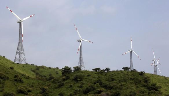 wind energy auction, wind power tariff, wind energy tariff, power stocks, inox wind share price, ntpc share price, suzlon share price, windmill turbines