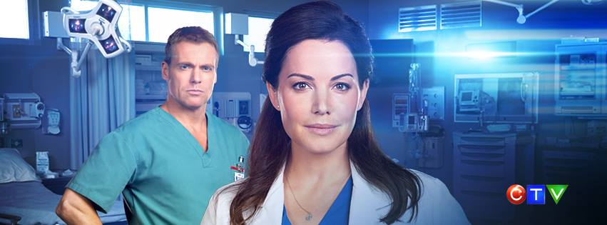 saving hope imdb