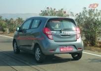 2017 Chevrolet Beat, 2017 Chevrolet Beat India, 2017 Chevrolet Beat launch