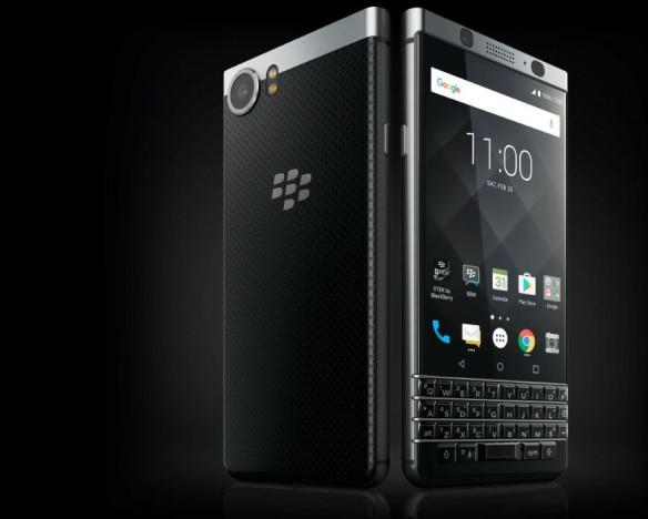 BlackBerry, KEYOne, Launch, price, specifications, MWC 2017, Barcelona, DTEK70, Mercury