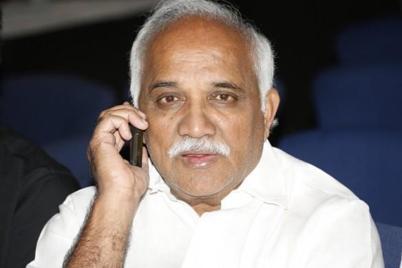 producer KC Sekhar Babu