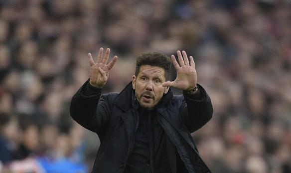 Diego Simeone, Atletico Madrid, Barcelona, Atletico Madrid vs Barcelona, Luis Enrique, La Liga, La Liga matches