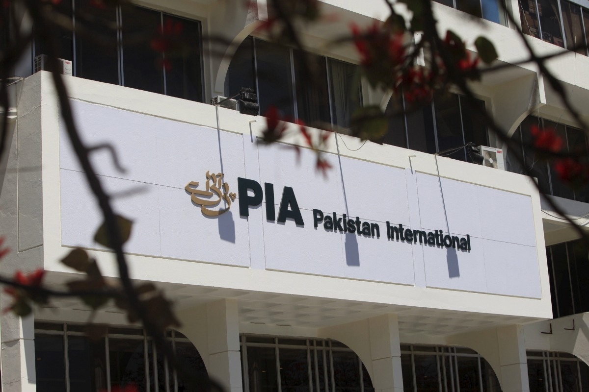 pia had onboarded 7 extra passengers who stood in the