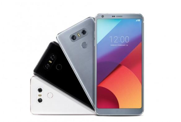 LG G6, MWC 2017,launch, specifications, release date, Barcelona