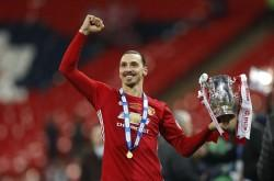 Zlatan Ibrahimovic, Manchester United, EFL Cup final, Manchester United vs Southampton, Gary Neville, Eric Cantona