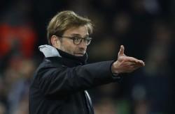 Jurgen Klopp, Liverpool, Leicester City, EPL