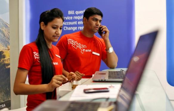 bharti airtel share price, bharti airtel telenor acquisition, telenor subscribers, airtel subscribers, airtel stock reco, motilal oswal on airtel, airtel 4g plans, reliance jio, vodafone, idea cellular