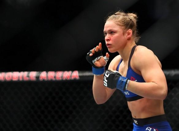 Ronda Rousey, Ronda Rousey news, Ronda Rousey to return to UFC, UFC, UFC news, Ronda Rousey hits at UFC return