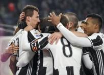 Juventus, Coppa Italia, semifinal, Juventus vs Napoli
