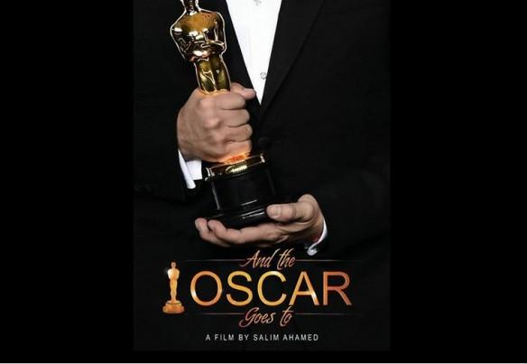 And the Oscar Goes to, Salim Ahamed, Dulquer Salmaan