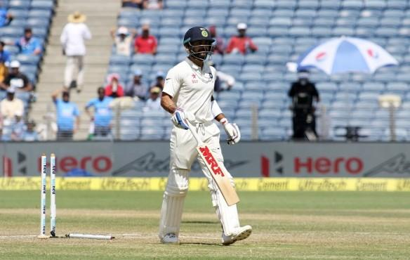 Virat Kohli, India vs Australia, Adam Gilchrist, Kohli vs Australia, First Test