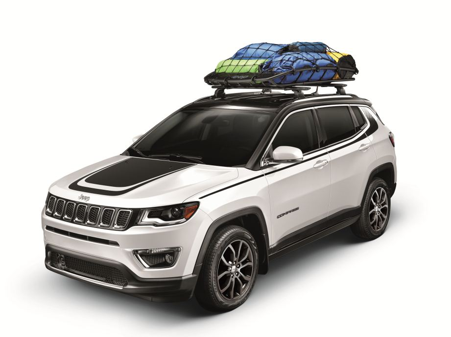 this jazzed up jeep compass suv tells you what mopar brand stands for india launch on cards. Black Bedroom Furniture Sets. Home Design Ideas