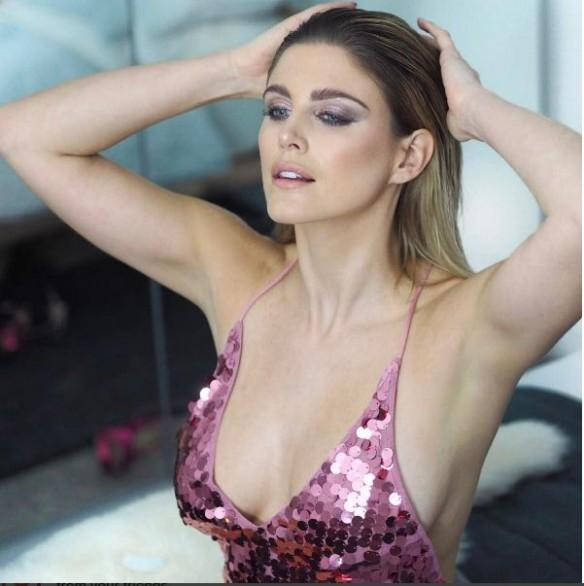 Ashley James, Made in Chelsea, UK celebrities, TV stars