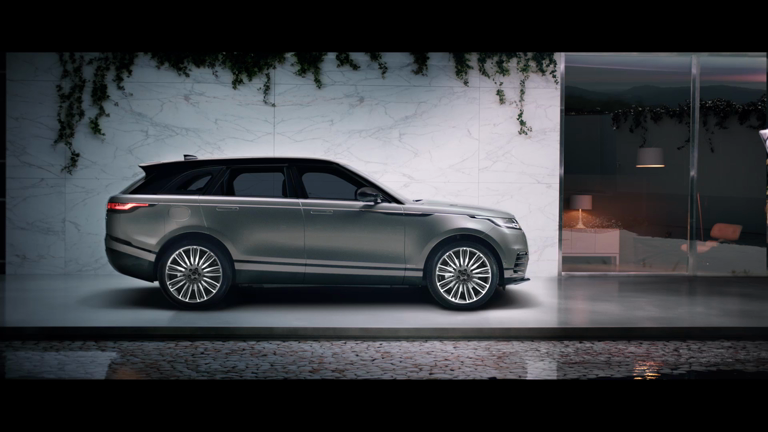 Range Rover Velar revealed: Is this the new king of the urban jungle?