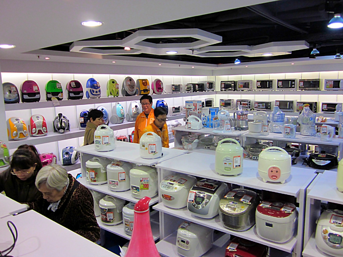 The Best Kitchen Appliance Stores In Usa