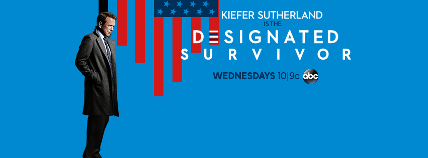 Watch Designated Survivor Online Free Episode