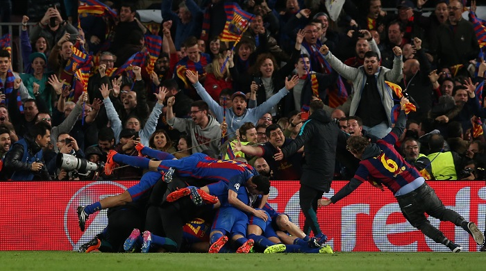 Barcelona Vs PSG Highlights: Watch The Video Of All The