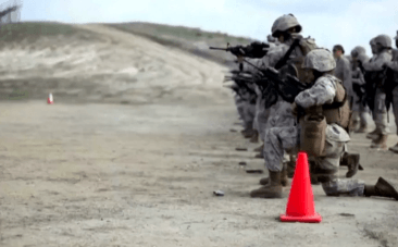 What you need to know about the nude photo scandal rocking the US Marine Corps