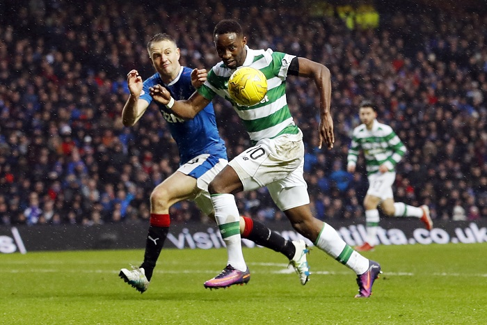 rangers vs celtic - photo #32