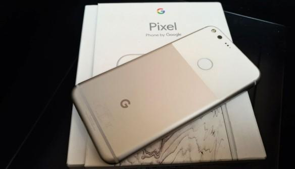 Google Pixel XL, review, Pixel XL review,