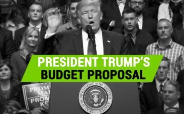 Donald Trumps proposed budget explained