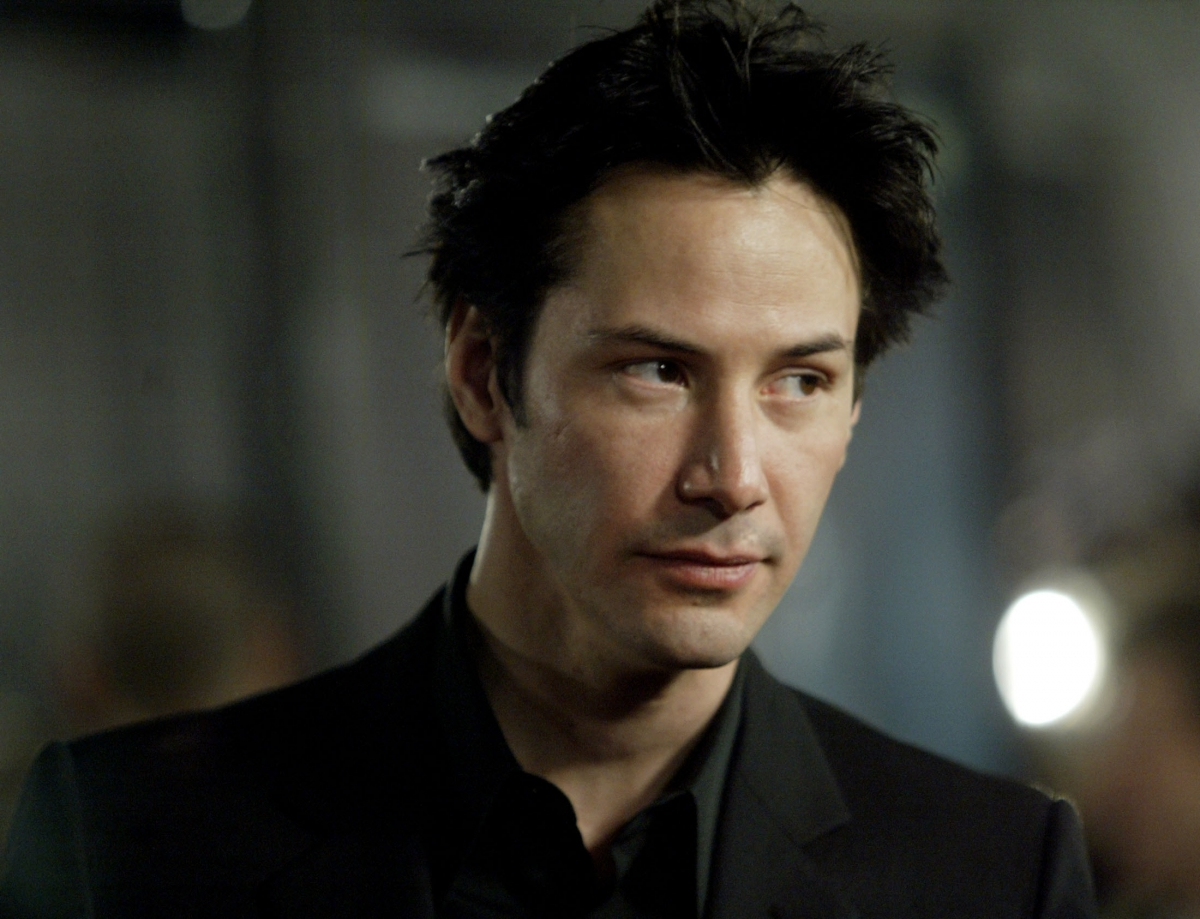 Will Neo, Keanu Reeves...