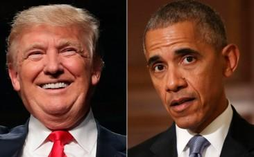 Former CIA chief: Donald Trump should apologise to Barack Obama for wiretapping claims