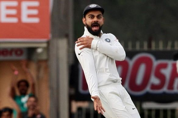 Virat Kohli, India, Australia, Test series, media