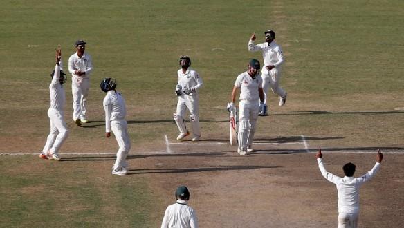 India, Australia, Shaun Marsh, third Test, Kohli