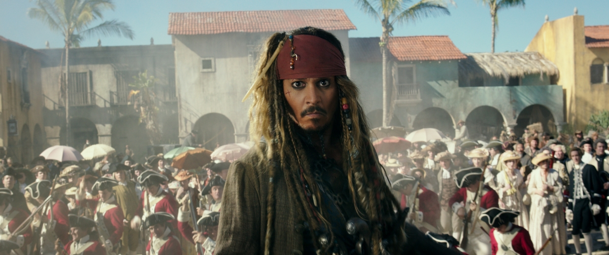 pirates of the caribbean 5 full movie free online