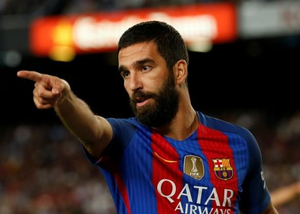 Arda Turan, Mesut Ozil, Arsenal transfer news, Barcelona transfer news, Premier League. La Liga, Arsene Wenger
