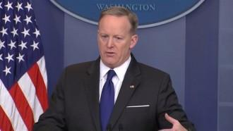 Sean Spicer: Were nearing final stretch of Trumps health care reform bill
