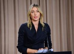 Maria Sharapova, Heather Watson, Porsche Tennis Grand Prix, Maria Sharapova return Maria Sharapova doping ban, Maria Sharapova news