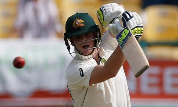 Steve Smith, India, Australia, 4th Test, Dharamsala