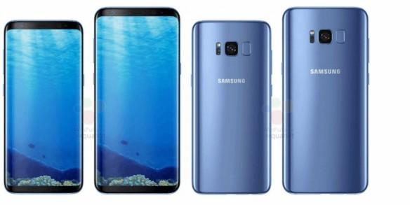 Samsung, Galaxy S8, price, design language, Galaxy S8 Plus, specifications, Galaxy S8