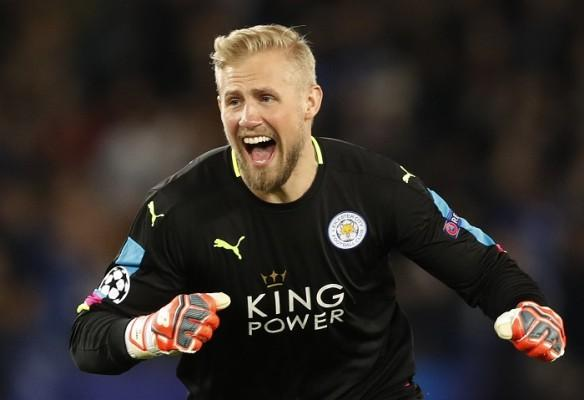 Kasper Schmeichel , Arsenal transfer news, Leicester City transfer news, Arsene Wenger, Premier League, Petr Cech, David Ospina