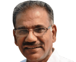 AK Saseendran