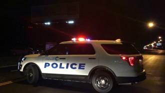 One dead as gunman opens fire at Cincinnati nightclub