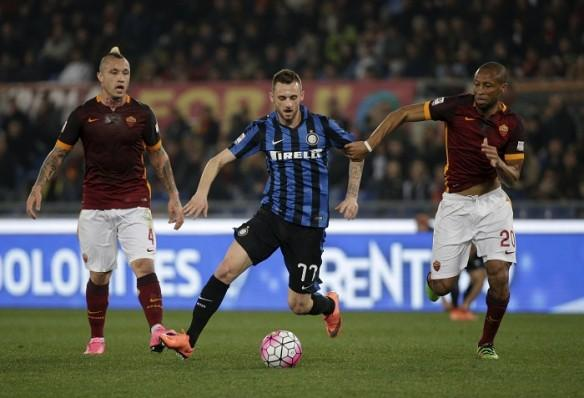 Marcelo Brozovic, Ivan Perisic, Manchester United transfer news, Jose Mourinho, Inter Milan, Premier League, Serie A