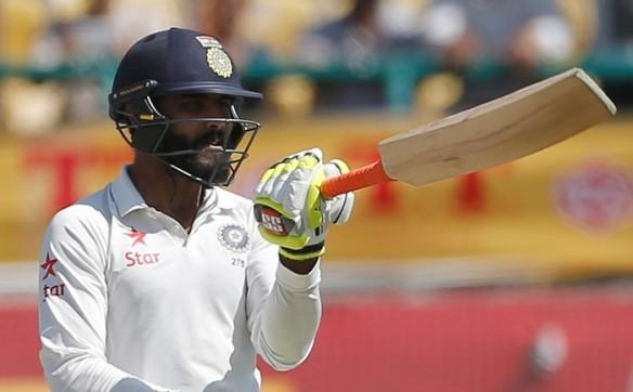 Ravindra Jadeja, India vs Australia, Matthew Wade, India-Australia 4th Test